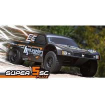 Automodelo Hpi Racing 1/5 Super 5sc Flux 2.4ghz Rtr 106258