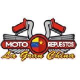 Moto Repuestos La Gran China. Lista Digital.