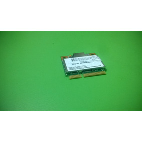 Placa Wifi Notebook Philco 1rl744w8