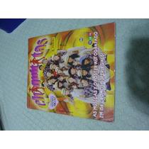Álbum Chiquititas - Completo - Anos 90