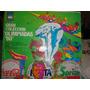 Album Tapitas Coca Cola (olimpiadas 80)