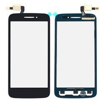 Cristal Y Touch Alcatel One Touch Pop 2 Ot 5042 Blanco/negro