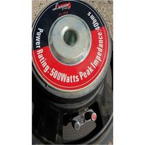 Medio Lanzar Pro Extreme 500watts 10 Pulgadas Original