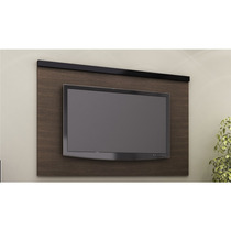 Painel P/ Tv Tabaco Tecno Mobili - Pa2906