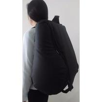 Capa Bag Para Acordeon 120 Baixos Extra Luxo