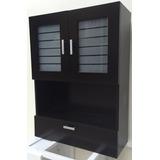 Mueble De Baño, Practico Elegante, Funcional Organizador,