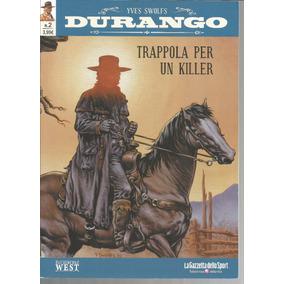 Durango 02 - La Gazzetta 2 - Bonellihq Cx366 G18