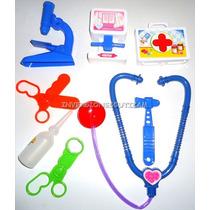 Juguete Set De Medico Para Niños Y Niñas Regalo Doctor Juego