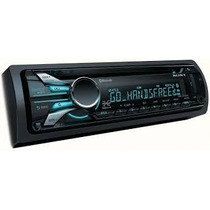 Reproductor De Carro Sony + Bluetooth + Original + New
