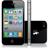 Apple Iphone 4s 16gb Desbloqueado Original Anatel - Novo