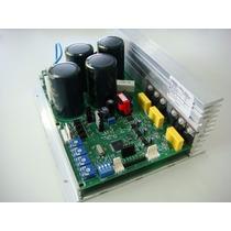Placa Inversora Motor 2.0cv Esteiras Moviment Lx160 G1,g2,g3