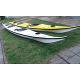 Kayak Doble Travesia