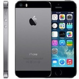 Iphone 5s Apple 32gb Tela 4 Retina- Original- De Vitrine
