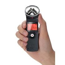 Zoom H1 Gravador Digital + Pilha + Cartão 2gb - Versão 2.0