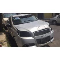 Chevrolet Aveo 2012 Autopartes