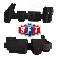 Promo Correaje Policial 6 Accesorios De Semper Fi Tactical®