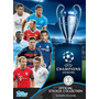 Album Y 30 Figuritas Uefa Champions League 2015/16 De Topps