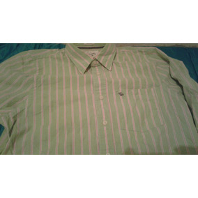 Camisa Abercrombie & Fitch Talla Extra Grande