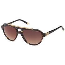 Oculos Solar Colcci 502529634 Marrom Demi