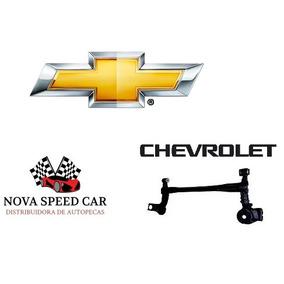 Eixo Traseiro Chevrolet Montana 2008 Novo Oiginal C/bucha