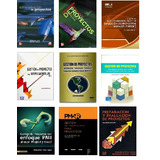 Libros Pdf Administracion Proyectos,project Management, Pack