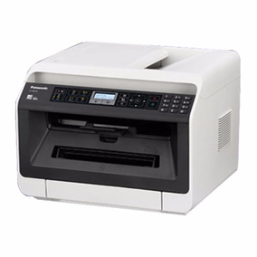 Impresora Multifuncion Laser Panasonic Kx-mb2130agw Gtia Of