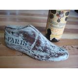 Antigua Horma Para Zapato