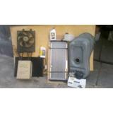 Cambio Radiador De Calefaccion **limpieza Circuito De Agua