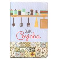 Pacote Com 50 Convites Para Chá De Cozinha