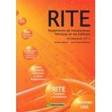 Rite 2007 Actualizacion 2013 (rite Completo Y A Envío Gratis