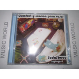 Soda Stereo Mtv Unplugged Cd Bmg Colombia