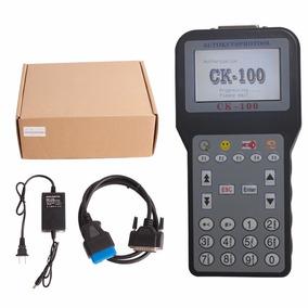 Ck100 V99.99 Programador De Llaves + ¡envío Gratis!