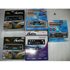 Auto Stereo Entrada Auxiliar Cassette Ideal Taxi Remiss