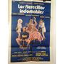 Afiche De Cine - Los Fierecillos Indomables - Olmedo Porcel