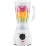Liquidificador Optimix Plus Branco 550w Ln27 220v - Arno