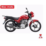 Alquiler De Motos - Mac Moto