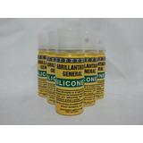 Silicon Abrillantador Mini Sq 40ml