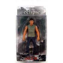 Jacob - The Twilight Eclipse Crepúsculo - Neca