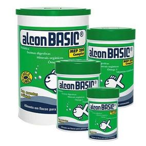 Alcon Basic - 10g - Alcon