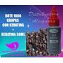 Promocion 3 Botes De Grapas 1000pz + 5 Keratina Fria