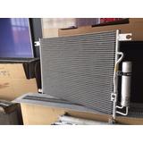 Condensador Aveo Con Filtro (original) (tienda Fisica)