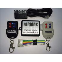 Controle Suspensao A Ar Airmax Com 2 Controles De Longa!!!