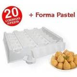 Forma Modeladora Fábrica Coxinhas Mini Festas Buffet Pastel