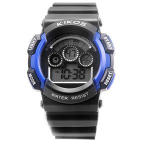 Relógio Masculino Kikos, Digital - Rk01az
