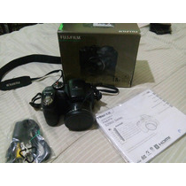Camera Fuji Semi Profissional