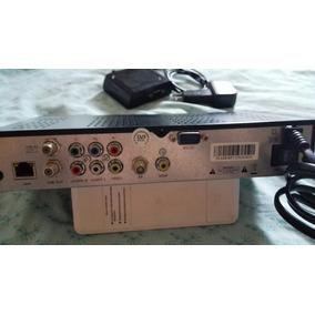 Digital Satellite Receiver S808