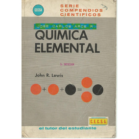 Química Elemental / John R. Lewis