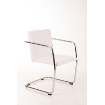Cadeira Fixa Interlocução Espera Apoio Poltrona