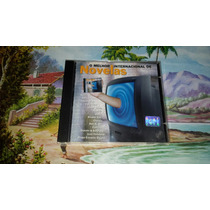 Cd O Melhor Internacional De Novelas Ano 1998 Original Raro