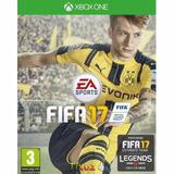 Fifa 2017 Xbox One Disco Fisico Nuevos - 12 Pagos - Urucel